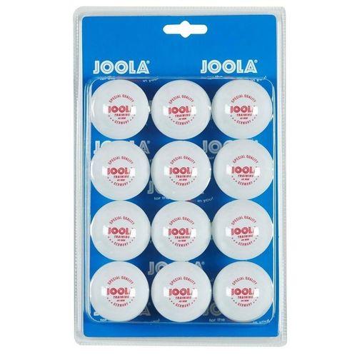 Joola Tischtennisball »12 Bälle Weiß«