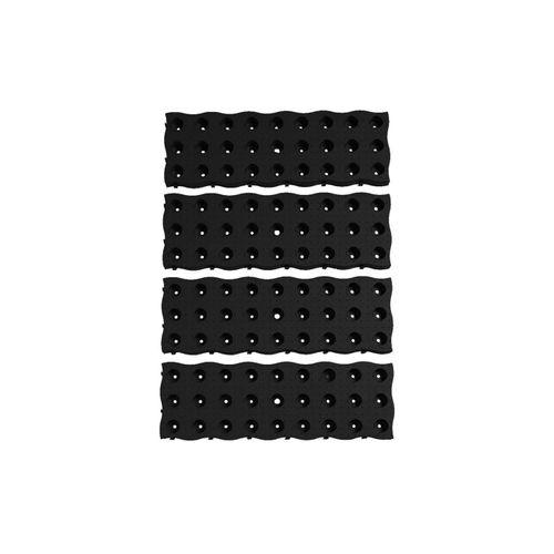 HTI-Living Trittsteine »Gehwegplatte 4-teilig Nessa«, 69x92 cm, 4-St.