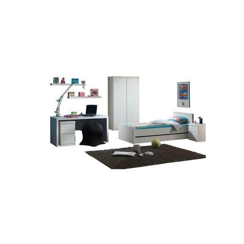 Kindermöbel 24 Jugendzimmer-Set »Jugendzimmer Darcy Vipack«