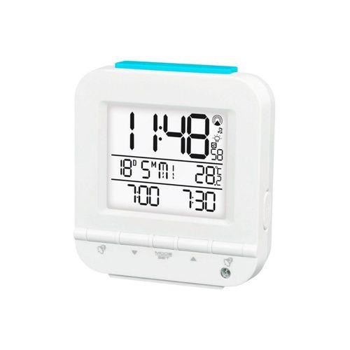 Hama Wecker »Hama Funk-Wecker Dual Alarm-Wecker LED Digital«