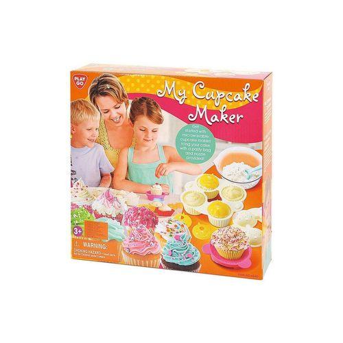 Playgo Kinder-Küchenset »MY CUP CAKE MAKER«