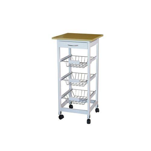 HTI-Line Küchenwagen »Küchenwagen S Blanca