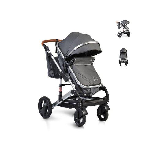 Moni Kombi-Kinderwagen »Kinderwagen Gala