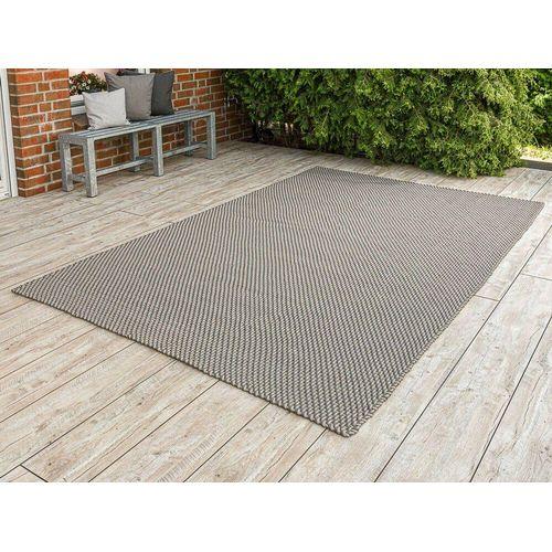 Teppich »Pad Outdoor Teppich POOL Stone Grau / Sand 200x300 cm«, PAD