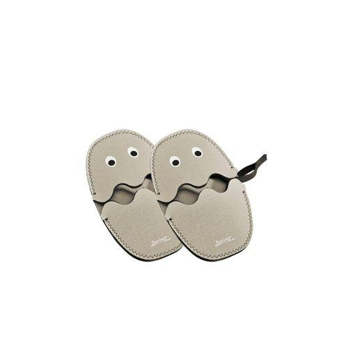 Spring Topfhandschuhe »Griffschutz 1 Paar Ghost«, (2-tlg), grau