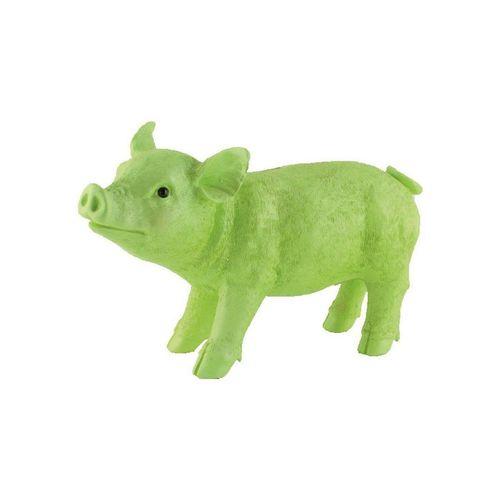 Giftcompany Spardose »Gift-Company Spar Schweini grün H ca. 23 cm, «