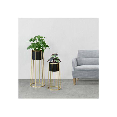 en.casa Blumenständer (Set