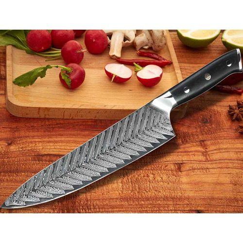 Muxel Kochmesser »Schöner kann ein Messer nicht sein Das Messer für