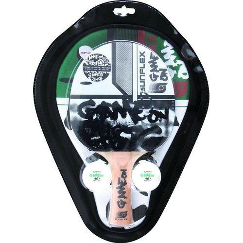 Sunflex Tischtennisschläger »Tischtenisset Game On«