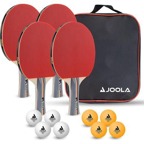 Joola Tischtennisschläger »Tischtennis Team School Set«