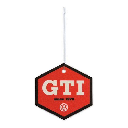VW Collection by BRISA Autopflege-Set VW GTI, Zubehör für Auto, rot