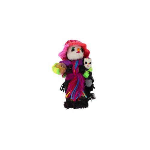 mitienda Magnet »Magnet Puppe, Kühlschrankmagnet«