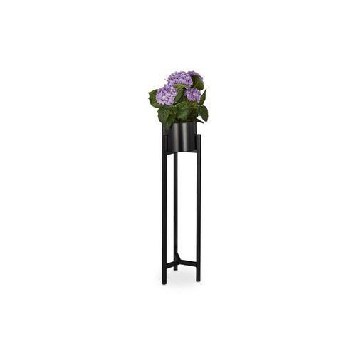relaxdays Blumenständer »Blumentopf mit Ständer