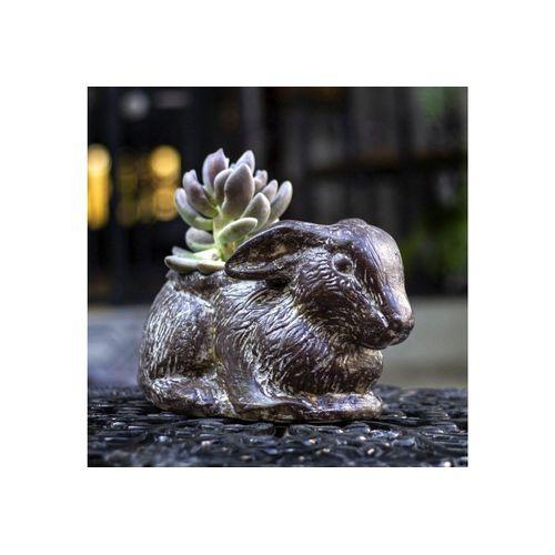 mitienda Blumentopf »Blumentopf aus Ton