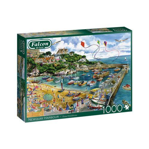 Falcon Puzzle »Puzzles 501 bis 1000 Teile JUMBO-11290«, 1000 Puzzleteile