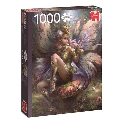 Jumbo Spiele Puzzle »Puzzles 501 bis 1000 Teile JUMBO-18598«, Puzzleteile