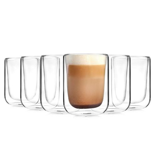 SÄNGER Gläser-Set »Cappu«