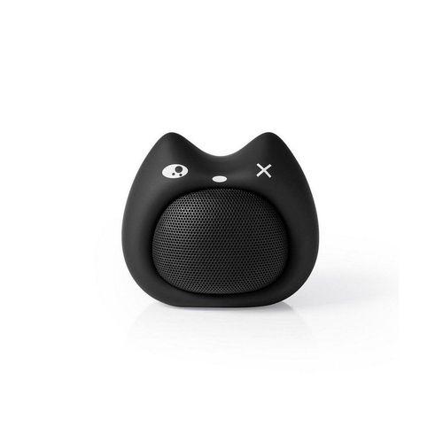 nedis Bluetooth®-Lautsprecher Bluetooth-Lautsprecher