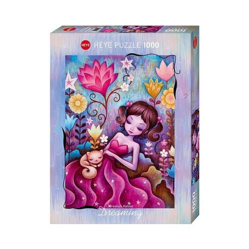 HEYE Puzzle »Puzzle Better Tomorrow