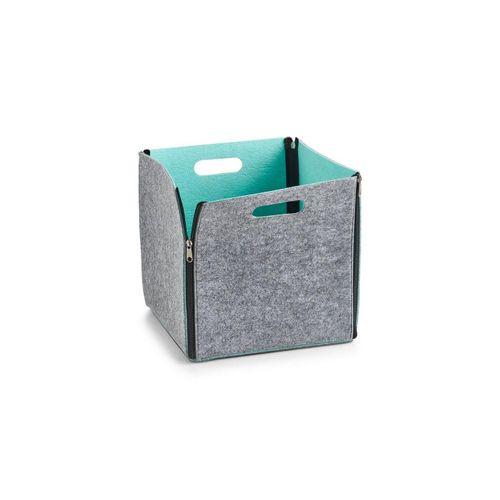 HTI-Living Aufbewahrungsbox »Aufbewahrungskorb Filz« (1 Stück), Aufbewahrungskorb
