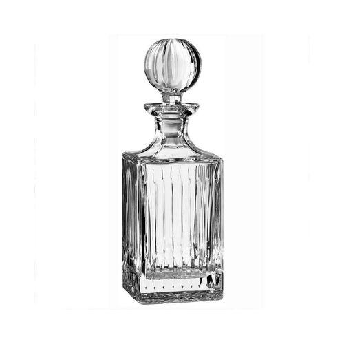 Newport Karaffe »Southfork; Dekanter / Whiskykaraffe aus Kristallglas«