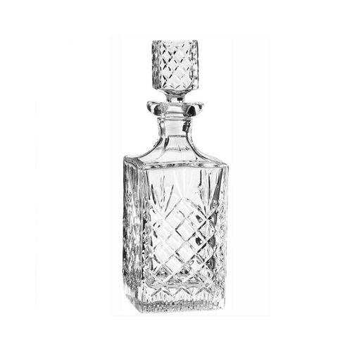 Newport Karaffe »JFK; Dekanter / Whiskykaraffe aus Kristallglas«