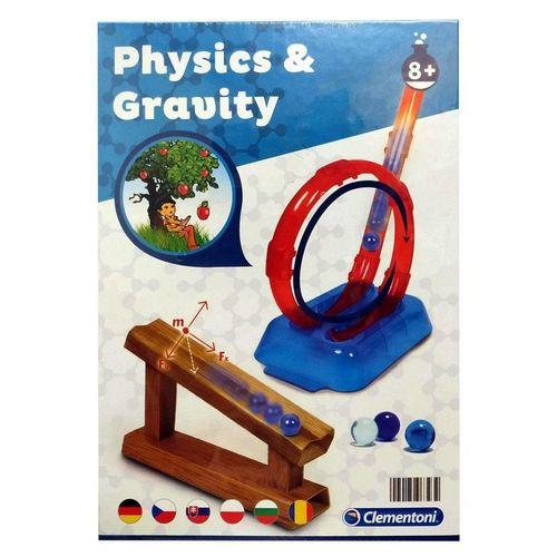 Clementoni® Spiel, »Clementoni - Physics & Gravity«