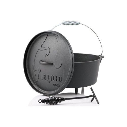 BBQ-Toro Feuertopf »BBQ-Toro Dutch Oven DO9A