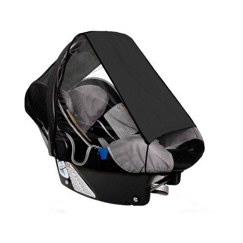 sunnybaby Babyschale »Sonnensegel für Babyschale UPF 50+ Schutz