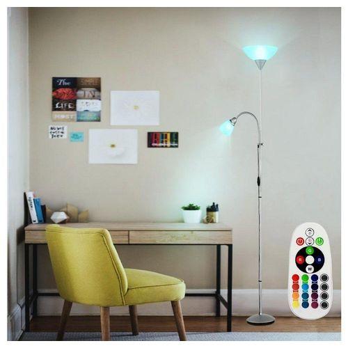 etc-shop LED Deckenfluter