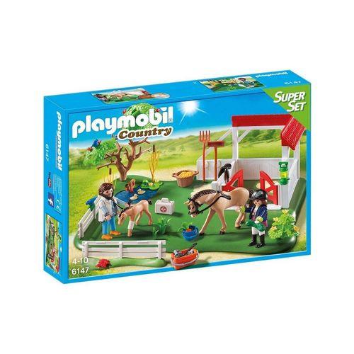 Playmobil® Spielwelt »PLAYMOBIL® 6147