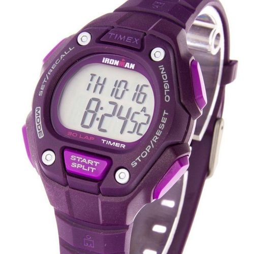 Timex® Ironman Digitaluhr »Timex Damenuhr Ironman TW5K89700«