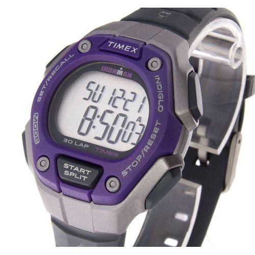Timex® Ironman Digitaluhr »Timex Damenuhr Ironman TW5K89500«