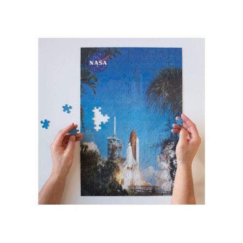 NASA 3D-Puzzle, Puzzleteile