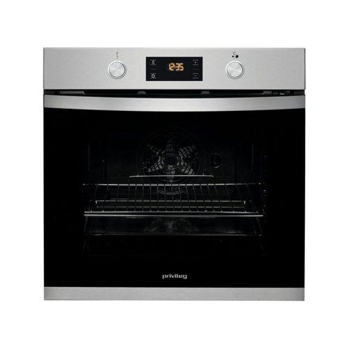 Privileg Backofen »PBWK3 ON8V IN«, Heißluftbackofen mit 10 Funktionen / Turn&Go / Multi-Level-Kochen