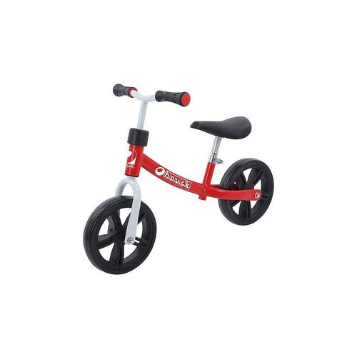 hauck TOYS FOR KIDS Laufrad »Laufrad Eco Rider 10, rot«, rot
