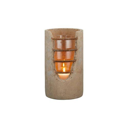 HTI-Living Windlicht »Windlicht mit Glas L