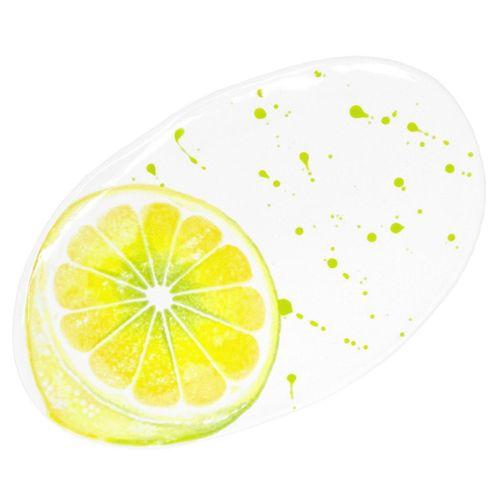 Lashuma Servierteller »Zitrone