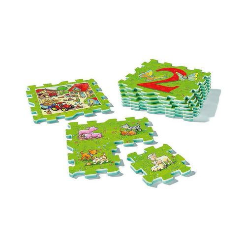 Ravensburger Puzzlematte »Puzzlematte My first play