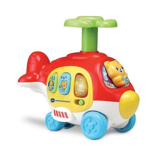 Vtech® Spiel, »Drück-mich-Hubschrauber«