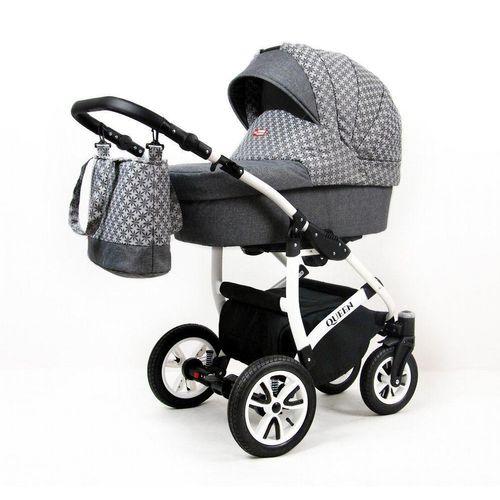 Raf-Pol Kombi-Kinderwagen »Kinderwagen Queen