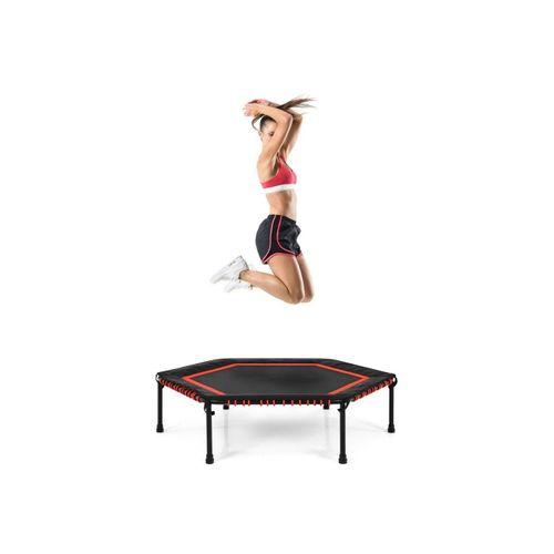 COSTWAY Fitnesstrampolin »Mini Trampoli Gartentrampolin