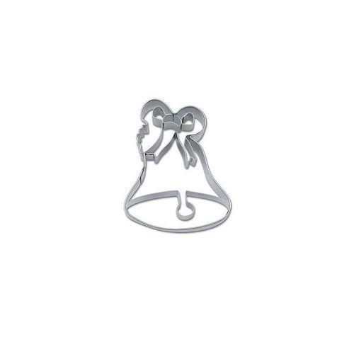 STÄDTER Ausstechform »Ausstechform Glocke«