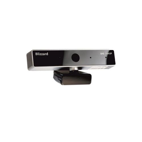 Blizzard Office »Blizzard A-355S Webcam 2K« Full HD-Webcam (QHD 2K)