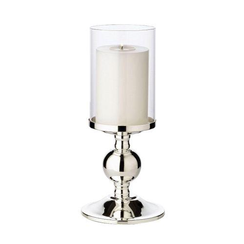EDZARD Kerzenständer, Kerzenleuchter für Stumpenkerzen