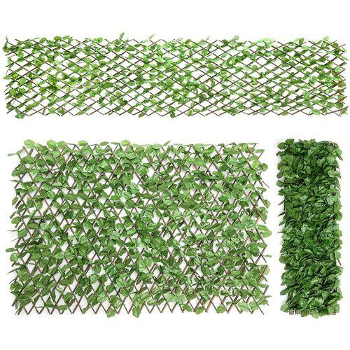 Kunstpflanze »Künstliches Pflanzenwand