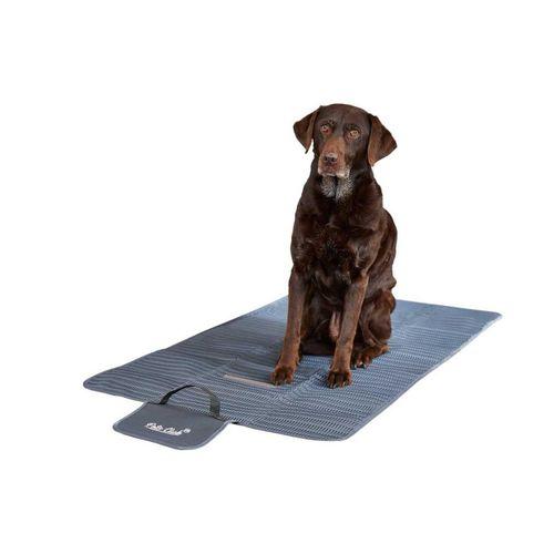 Pets Club Tierdecke »Hundedecke Schutzdecke Hund Auto Kofferraumdecke«, schwarz