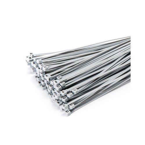 HaGa Kabelbinder »100 Stück Kabelbinder 300mm x 3