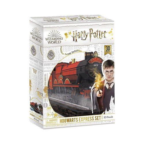 Revell® 3D-Puzzle »3D-Puzzle Harry Potter Hogwarts™ Express Set