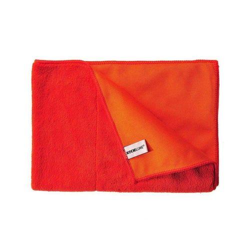 Kochblume Geschirrtuch »Geschirrtuch 60 x 40 cm«, 800g/m² Qualtität, rot